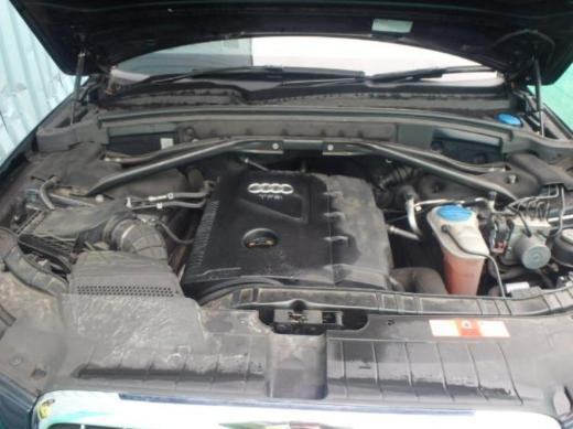 Audi A6 (4G2 C7) 2,0 TFSI Motor Benzin CAEB 211 PS 1 Jahr Garantie - Gronau (Westfalen)