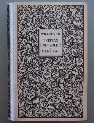 Vesper: Tristan und Isolde / Parzival (ca. 1920)