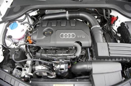 Audi TT (8J3) 2,0 TFSI Motor CCTA Benzin 200 PS 1 Jahr Garantie - Gronau (Westfalen)