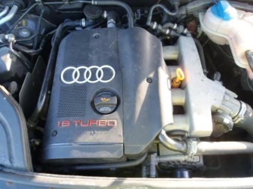 Audi A4  (8E2 8E5 / B6) 1,8T Motor 190 PS Benzin BEX 1 Jahr Garantie - Gronau (Westfalen)