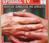 """""""Nahtod - Einblicke ins Jenseits"""". Spiegel-TV-DVD - Münster"""