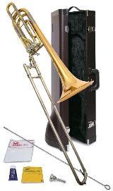Yamaha Bassposaune, Mod. YBL 620 GE, Neuware