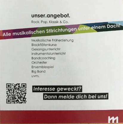 Instrumentallehrer gesucht - Steinfurt