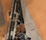 EGO Komplett Set MOC Star Wars Imperial Star Destroyer - Essen
