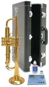 Yamaha YTR 6310 Z Bobby Shew B - Trompete, Neuware inkl. Koffer