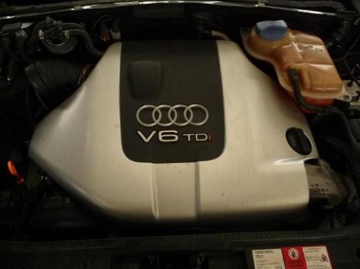 Audi A6 (4B C5) 2,5 TDI Motor Diesel  BAU 180 PS 1 Jahr Garantie - Gronau (Westfalen)