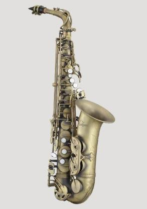 Antiqua AS 4240 AQ PRO WOODWIND Altsaxophon, Neuware - Hagenburg