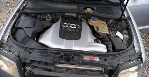 Audi A4 (8D2 8D5 / B5) 2,5 TDI Motor Diesel AKN 150 PS 1 Jahr Garantie - Gronau (Westfalen)