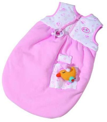 Baby Born schlafsack