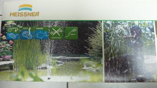 GartenTeichpumpe - Ahlen