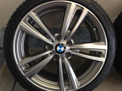 BMW M442 3er 4er Winterräder - Frankfurt am Main