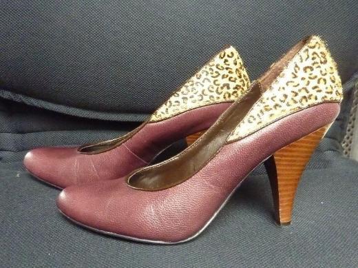 Damen-Schuhe