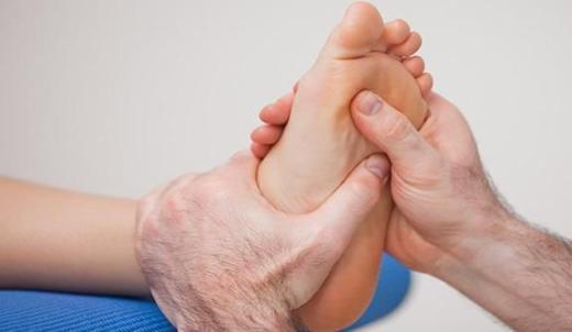 Mobile Massage - Fußreflexzonenmassage 20€