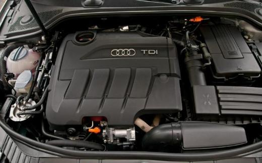 Audi TT (FV3) 2,0 TDI Motor CUNA Diesel 184 PS 1 Jahr Garantie - Gronau (Westfalen)