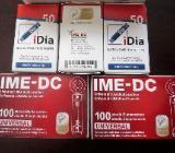 Diabetis: Teststreifen, Lanzetten, Pen-Nadeln, Hilfsmittel & mehr - Steinfurt