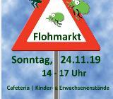 Flohmarkt in der Wartburg- Grundschule - Münster