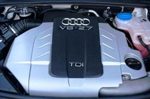 Audi A6 (4F2 4F5 C6) 2,7 TDI Motor Diesel 163 PS CAND 1 Jahr Garantie - Gronau (Westfalen)