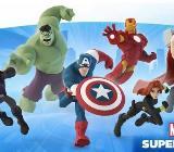 Disney Infinity 2.0 Marvel Super Heros Spiel für Wii U und alle Figuren - Neuenkirchen (Kreis Steinfurt)