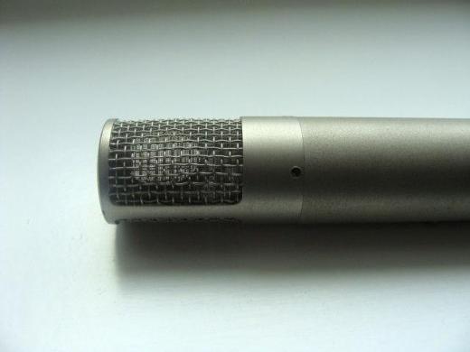 Neumann KM 56 Röhrenmikrofon - Berlin