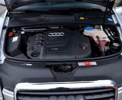 Audi Q5 (8RB) 2,0 TDI quattro Motor CAHB Diesel 163 PS 1 Jahr Garantie - Gronau (Westfalen)