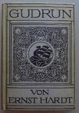 E. Hardt: Gudrun. Ein Trauerspiel (1921)