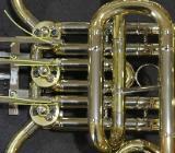 Yamaha Bb - Waldhorn, Modell YHR 320 II, Neuware / OVP - Hagenburg