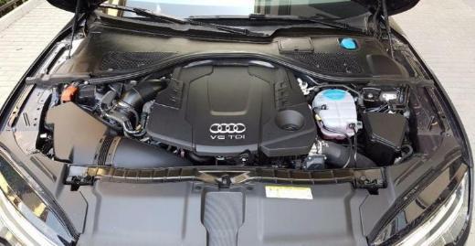 Audi A7 Sportback (4GA 4GF) 3,0 TDI Motor CRTE Diesel 218 PS 1 Jahr Garantie - Gronau (Westfalen)