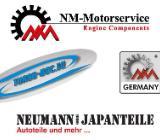 VW Multivan Transporter T6 2.0 TDI Motor CXEB Motorinstandsetzung - Gronau (Westfalen)