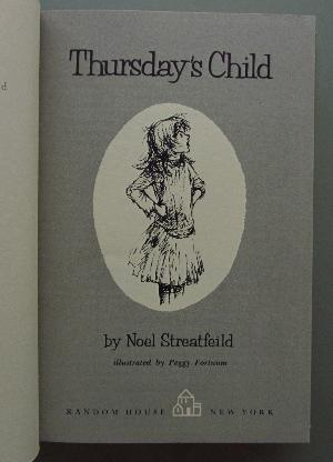 Streatfeild: Thursday's Child (1970) - Münster