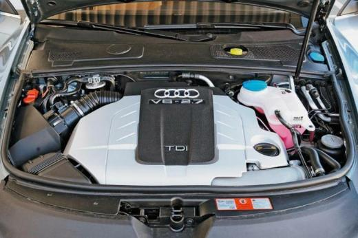 Audi A4 Avant 2,7 TDI Motor BSG (8ED / B7) Diesel 163 PS 1 Jahr Garantie - Gronau (Westfalen)