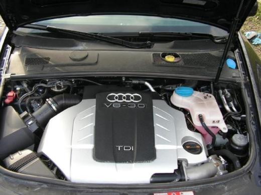 Audi A6 (4F2 4F5 C6) 3,0 TDI Motor Diesel BMK 224 PS 1 Jahr Garantie - Gronau (Westfalen)