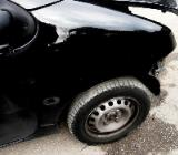 Renault Twingo 1,2 Schlachtfest Kotflügel - Bocholt