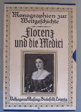 Florenz und die Medici. (1927)