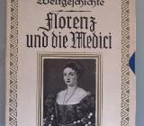 Florenz und die Medici. (1927) - Münster