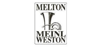 Melton Meisterwerk MWT24 Tenorhorn, Goldmessing, NEUWARE - Hagenburg