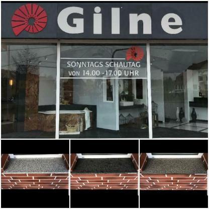 Fensterbänke nach Wunschmaß Granit Marmor Naturstein