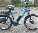 Fahrtraining & Vermietung R&M E-Bike Charger - Bielefeld