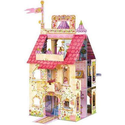 Prinzessin Lillifee - Das große Blütenschloss Gebundene Ausgabe