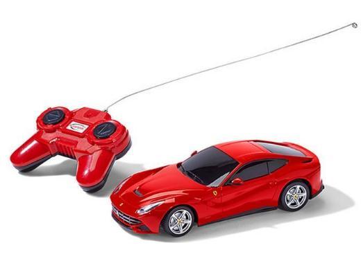 Sportwagen Ferrari F12 Berlinetta - Neu und Originalverpackt