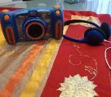 vtech camera - Recke