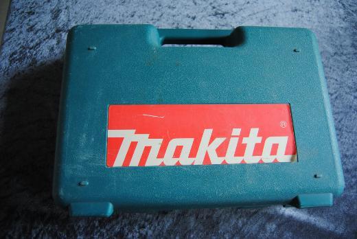 Akkuschrauber - Makita