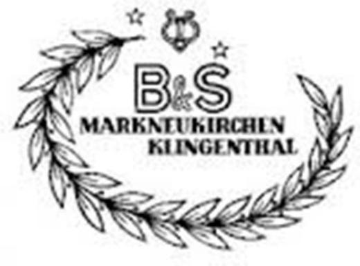 B & S 3142/2GL Brochon Challenger II Profiklasse Kornett 2 Trigger, NEU - Hagenburg
