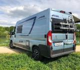 Last Minute, Herbstferien Komplett ausgestattetes Wonmobil mieten - Lüdinghausen