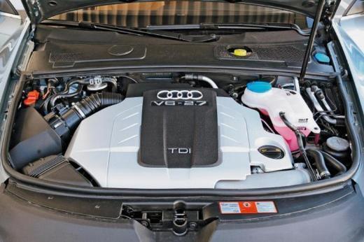 Audi A6 (4FH C6) Allroad 2,7 TDI Motor BSG Diesel 163 PS 1 Jahr Garantie - Gronau (Westfalen)