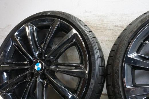 Original BMW 5er F10 F11 6er F12 F13 F06 20 Zoll