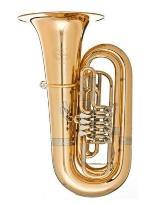 B & S Profiklasse Tuba in BBb, Modell GR 55 - L, Neuware, Sonderpreis
