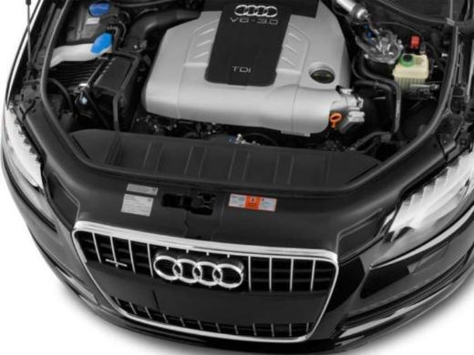 Audi Q7 (4L) 3,0 TDI Motor Diesel CASB 211 PS 1 Jahr Garantie - Gronau (Westfalen)