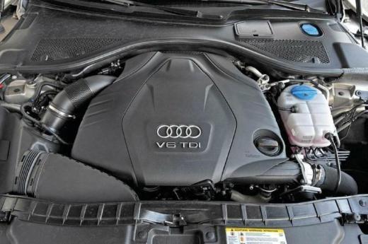 Audi A6 (4GH) Allroad 3,0 TDI Motor Diesel CDUD 245 PS 1 Jahr Garantie - Gronau (Westfalen)