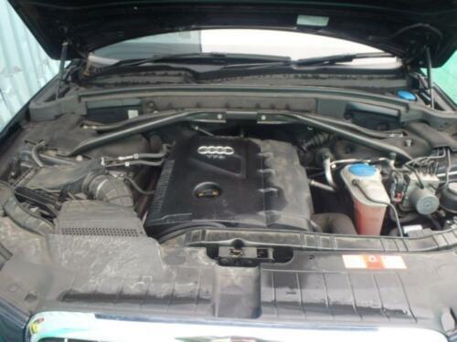 Audi A4 (8K2 8K5 B8) 2,0 TFSI Motor Benzin CAEA 180 PS 1 Jahr Garantie - Gronau (Westfalen)
