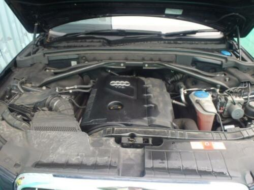 Audi A4 (8K2 8K5 B8) 2,0 TFSI Motor Benzin CAEA 180 PS 1 Jahr Garantie
